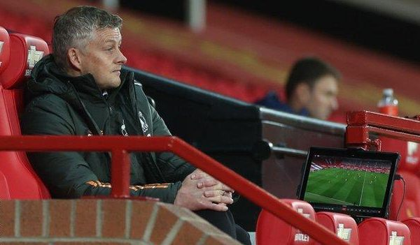 Means who! Solskjaer: Some managers are starting to worry that we will get penalties.