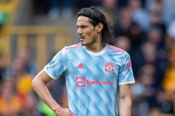 Solskjaer reveals Cavani will play against Aston Villa