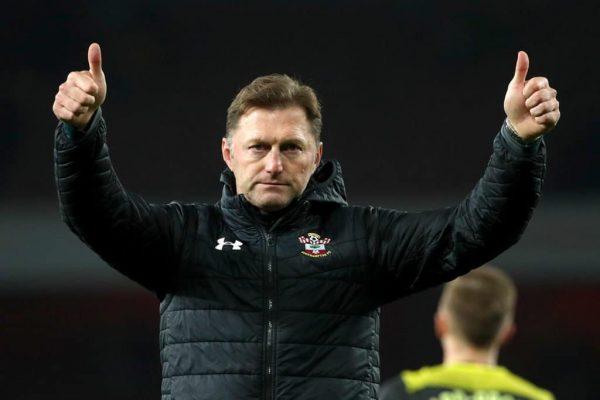 Hasenhuttl warns players not to underestimate Wolverhampton